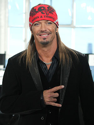 Bret Michaels Suffers Medical Emergency Caused By Flu and 'Severe' Diabetes Complications