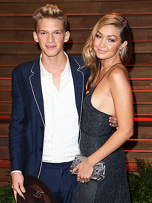 Cody Simpson on Ex-Girlfriend Gigi Hadid: 'We're Still Really Good Friends'
