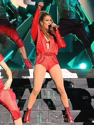 World Cup: Jennifer Lopez Not Skipping Performance at Opening Ceremony