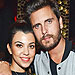 Scott Disick Says He's 'Feeling Go