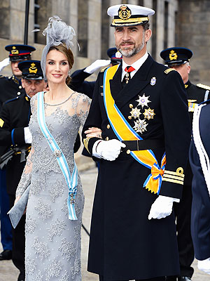 Five Things to Know About the Next Queen of Spain, Queen Letizia