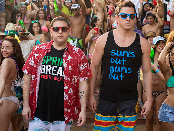 PEOPLE Pick: 22 Jump Street a Short Leap from 21