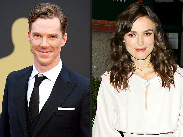 Benedict Cumberbatch Punched Mark Kermode for Keira Knightley