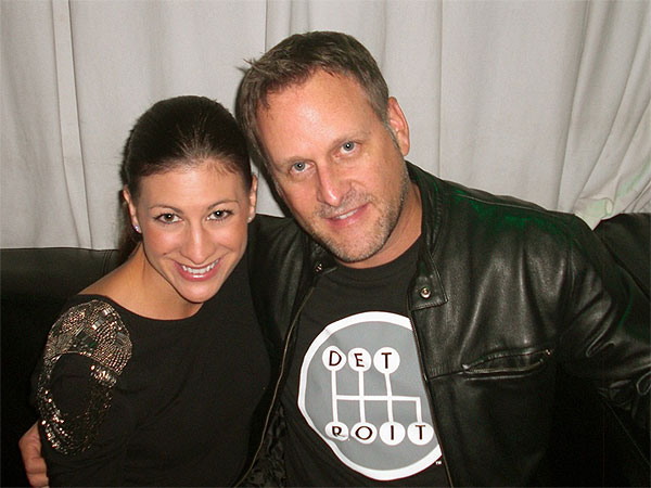 Full House's Dave Coulier Is Engaged to Melissa Bring