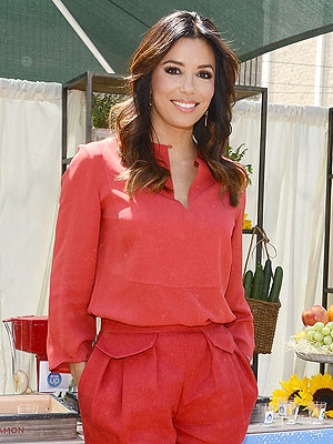 Eva Longoria: Having Kids Is Just Not in My Future
