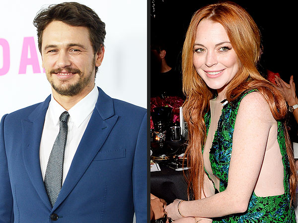 James Franco on Lindsay Lohan: Actor Writes Strange Story About Actress
