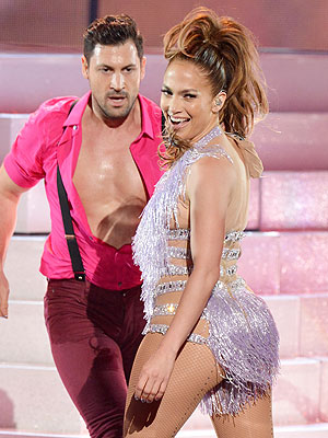 Are Jennifer Lopez and Maksim Chmerkovskiy Dating?