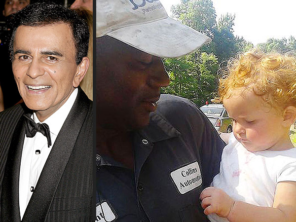 Casey Kasem Death, Baby Highway Rescue, Kim & Kanye Wedding Photo: Readers React