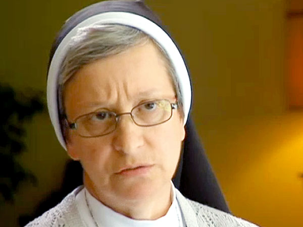 Illinois Nuns Sue Strip Club Next Door