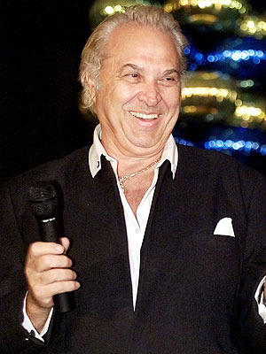 Steve Rossi, of Comedy Duo Allen & Rossi, Dies at 82