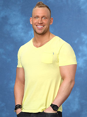 Cody Sattler Joins the Cast of Bachelor in Paradise