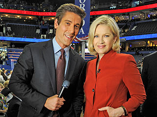Diane Sawyer Signs Off From ABC World News
