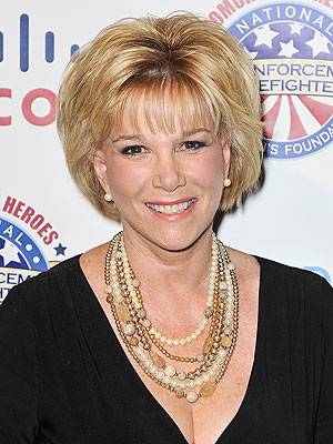 Joan Lunden's Battle With Breast Cancer