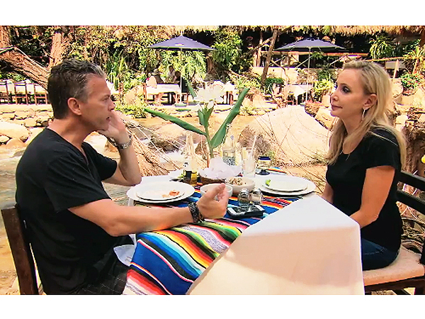 Real Housewives of Orange County: 'I'm Done Wasting My Life,' Shannon Beador's Husband Tells Her