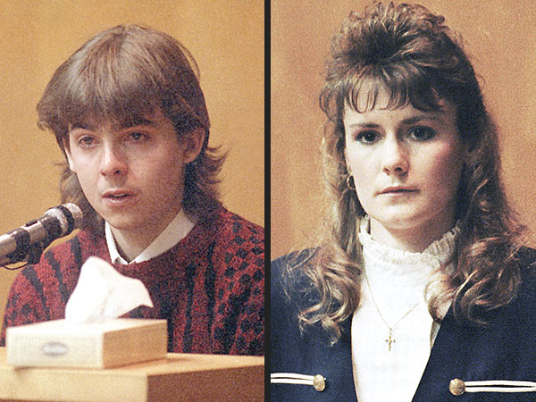 Pamela Smart on Affair with Student That Led to Murder: 'I Knew Better'