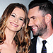 Behati Prinsloo: Adam Levine and I Definitely Plan to Have Kids