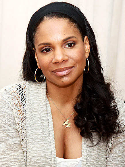 Audra McDonald Reveals Past Suicide Attempt