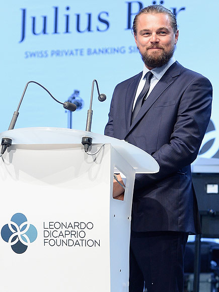 Leonardo DiCaprio Raises $25 Million For His Charity at Saint Tropez Gala