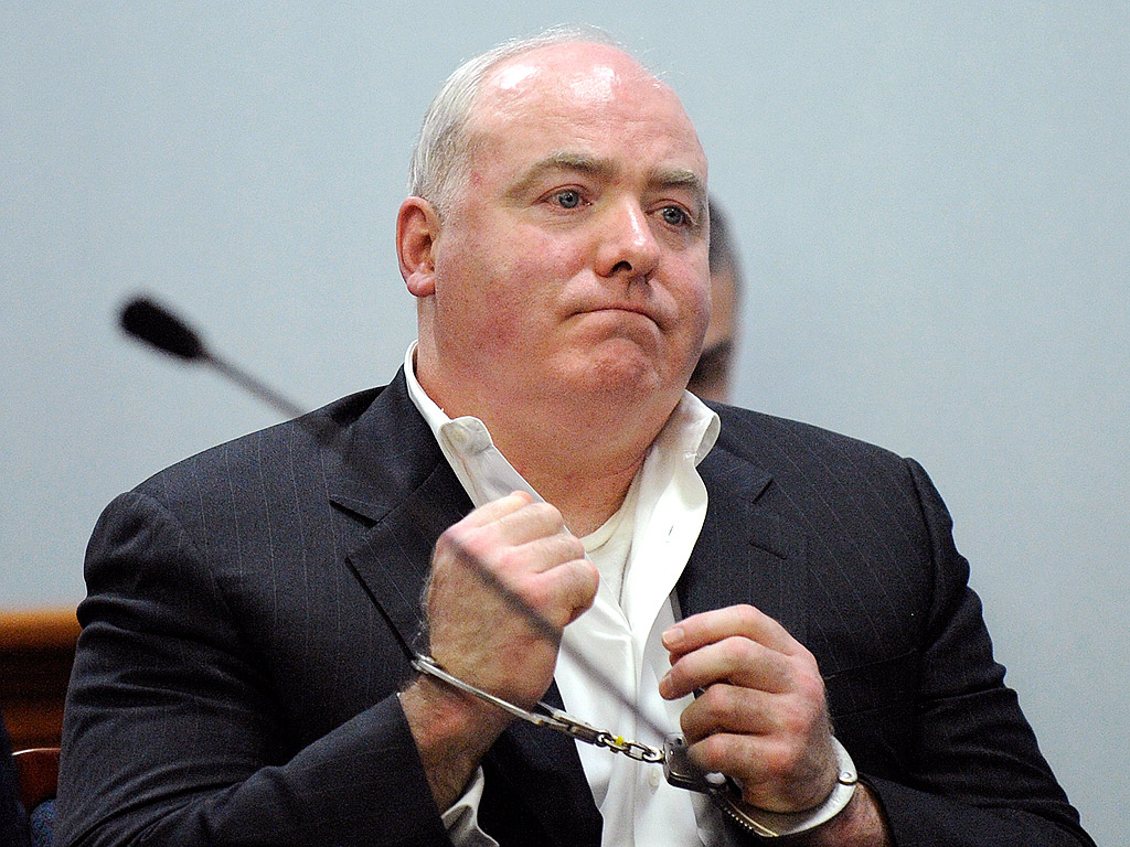 Michael Skakel Murder Retrial: Kennedy Cousin Seeks to Suppress Evidence