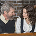 Taylor Swift, Movie Star? The Giver Costar Jeff Bridges We