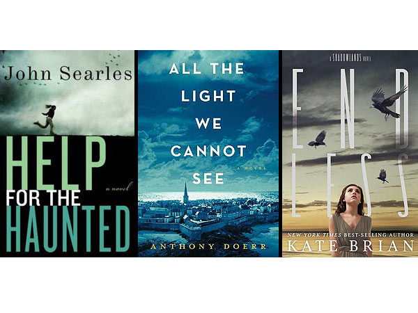 What We're Reading: Staff Fiction Picks