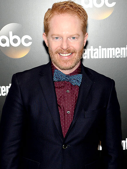 Jesse Tyler Ferguson Discovers a Dark Crime While Tracing His Family Tree