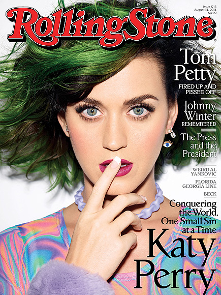 Katy Perry Does Not Need a Man to Have Kids