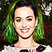 Katy Perry and Diplo Party Together in Las Vegas