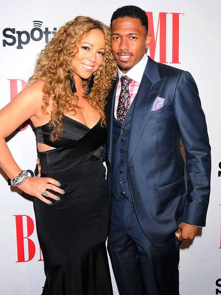 Nick Cannon: 'I Will Always Love' Mariah Carey