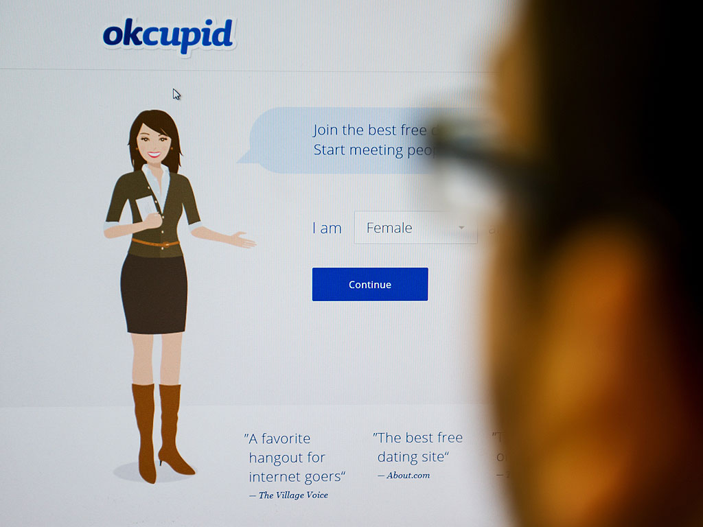 OkCupid Admits to Tricking Users into Thinking They're a Match