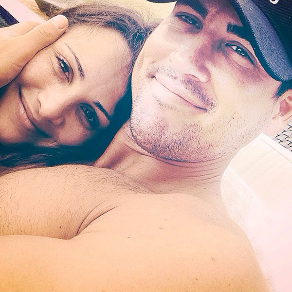 Bachelorette Andi Dorfman and Josh Murray: See Photo the Day After Engagement