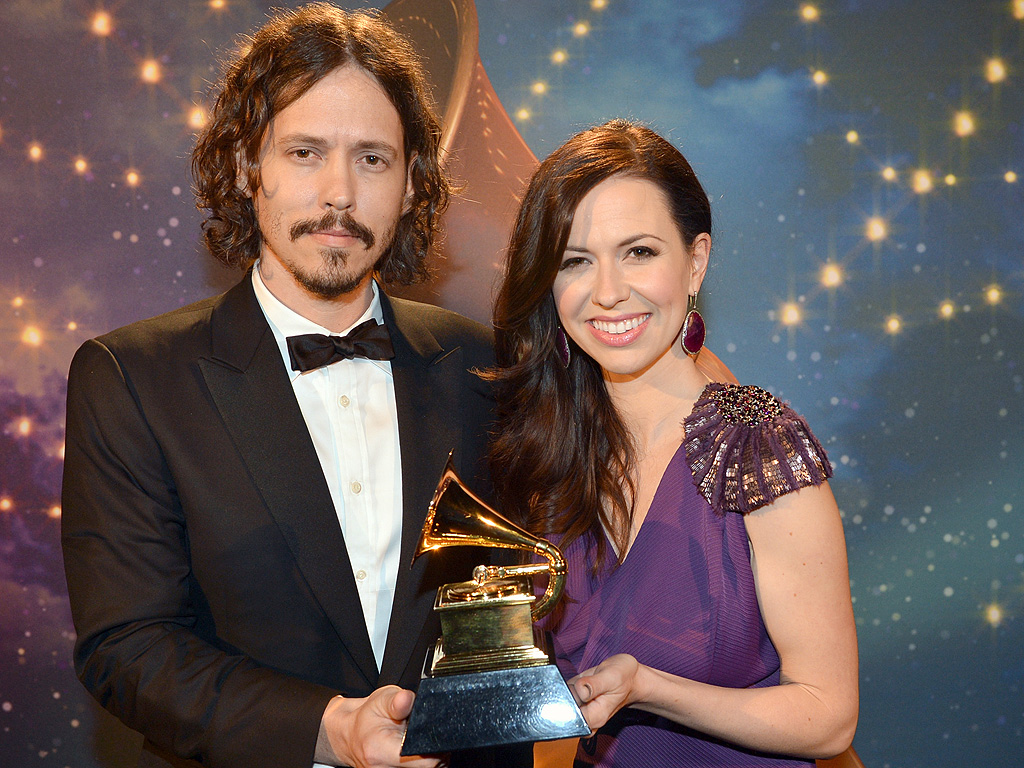 The Civil Wars' Joy Williams and John Paul White Officially Part Ways