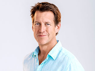 James Denton: 'I Only Have One Chance to Be a Good Dad'