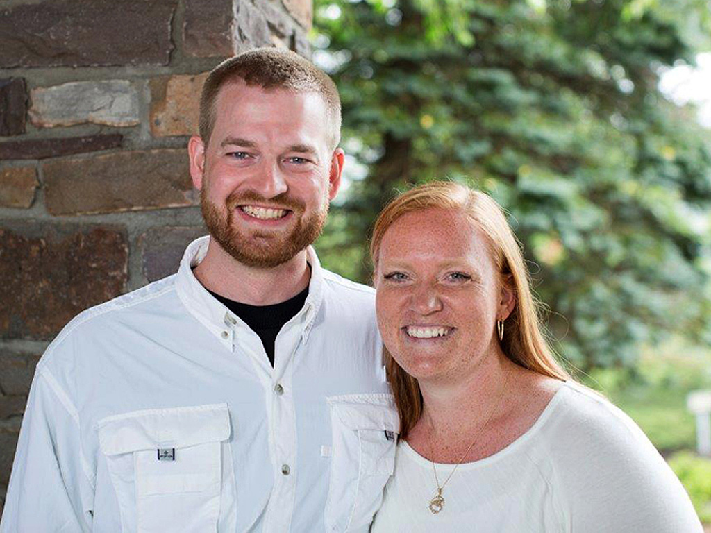 Ebola Patients Kent Brantly and Nancy Writebol Released from Atlanta Hospital