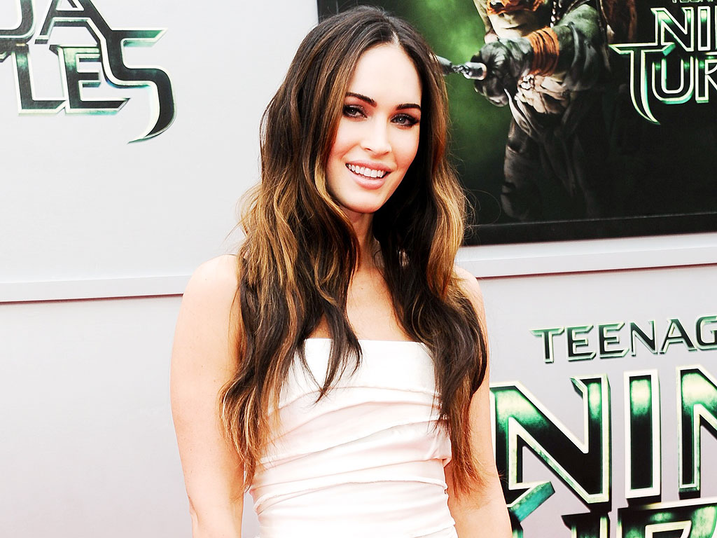 Find Out Who Left Megan Fox Speechless