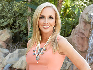 WATCH: RHOC's Shannon Beador Gives the Inside Scoop on Her '70s Party Blowup – 'You Hear Me Yell a Lot'