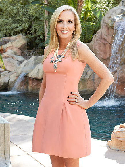 Orange County Teen Model: Real Housewives Of Orange County: See Where Shannon Beador