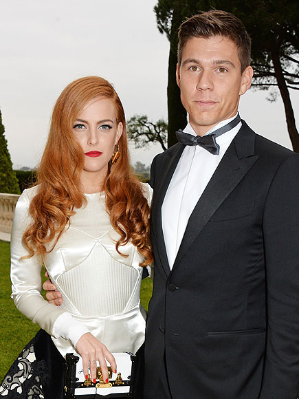 Riley Keough Is Engaged to Ben Smith-Petersen