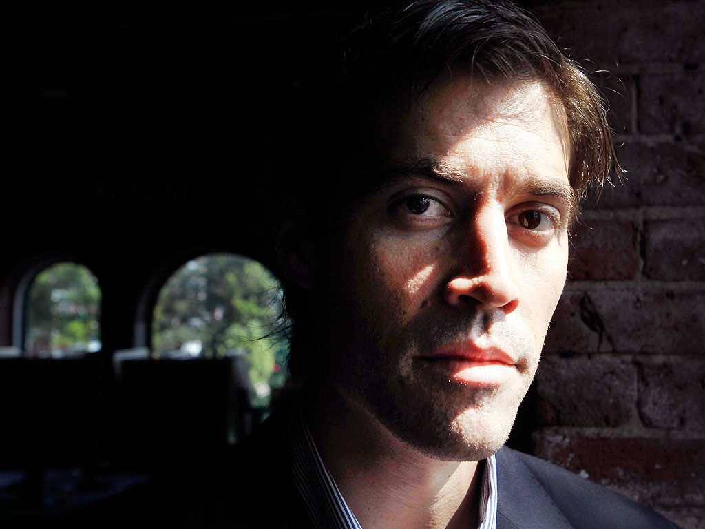 James Foley, American Journalist, Beheaded by Islamic State Militants