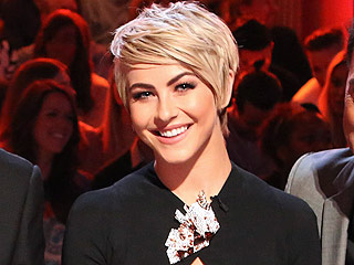 Julianne Hough to Become 4th Judge on Dancing with the Stars