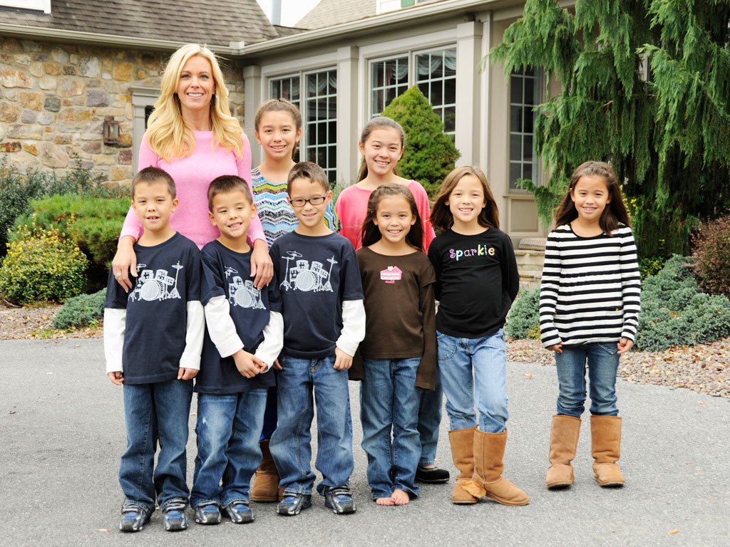 Kate Gosselin and Kate Plus 8 Return in December