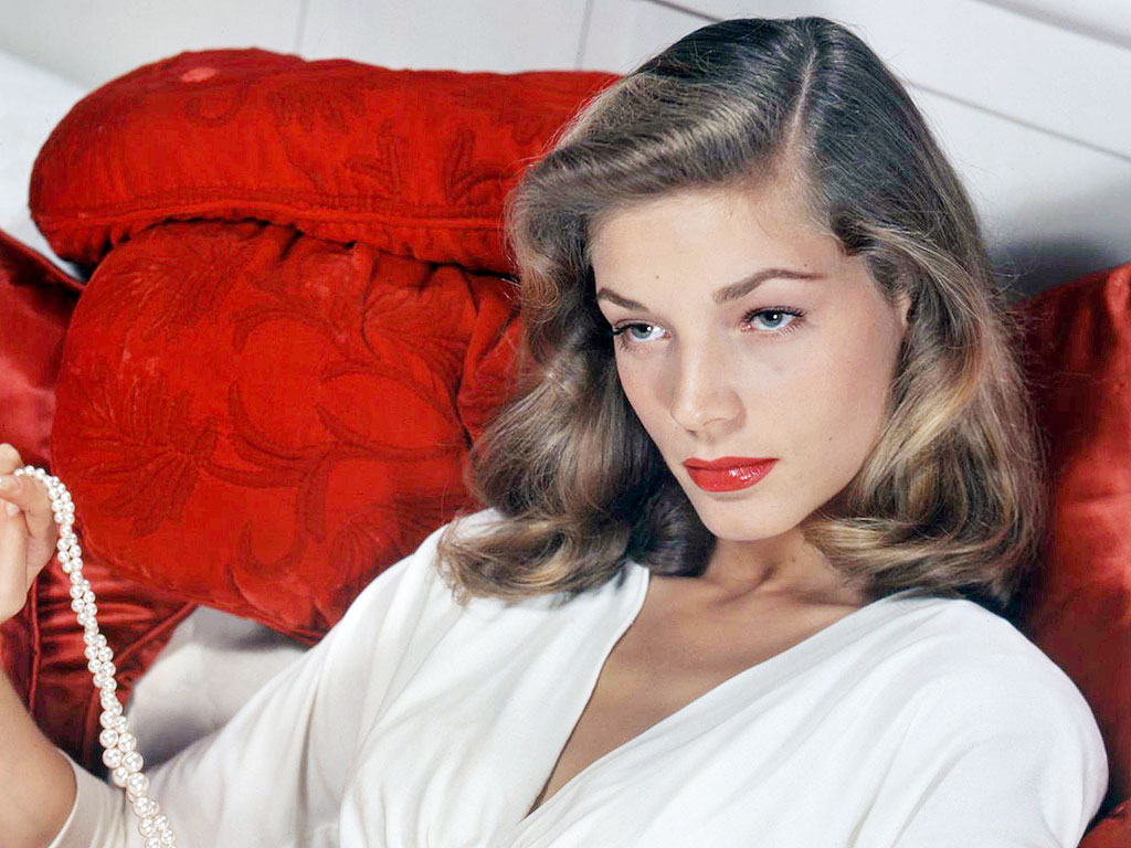 Lauren Bacall Memorial: Friends Commemorate the Screen Legend
