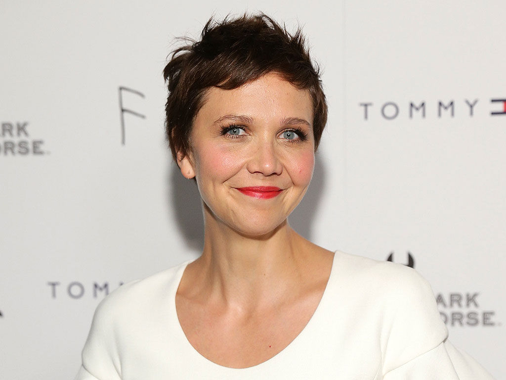 Maggie Gyllenhaal, 37, Says She Was Told She Was Too Old to Play Love ...