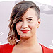 Demi Lovato Makes a Unique Choice for Her World Tour
