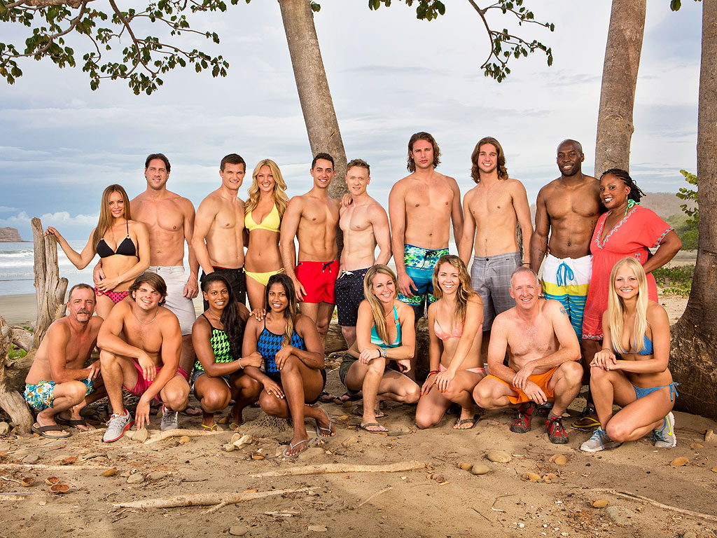 Meet the New Cast of Survivor: San Juan Del Sur