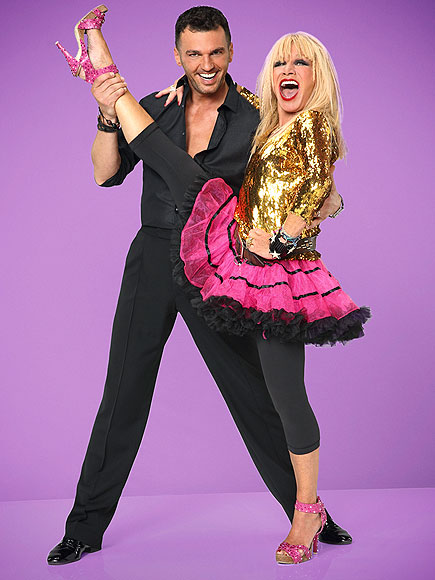Betsey Johnson Was Sent Home on Dancing with the Stars