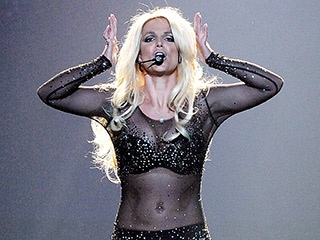 Britney Spears Is Excited to Date Again