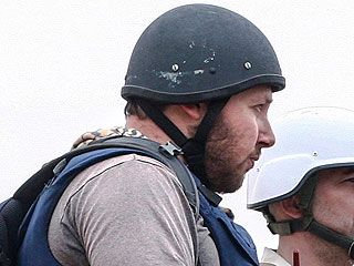 Journalist Steven Sotloff Beheaded by ISIS, According to Video