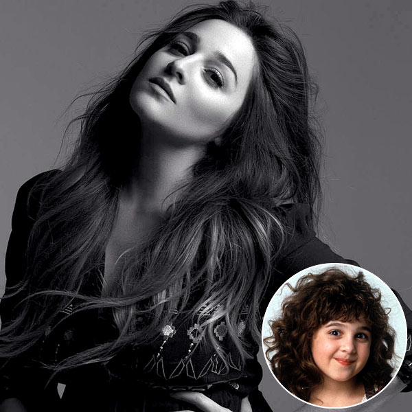 Curly Sue Actress Alisan Porter Admits to Being an Alcoholic