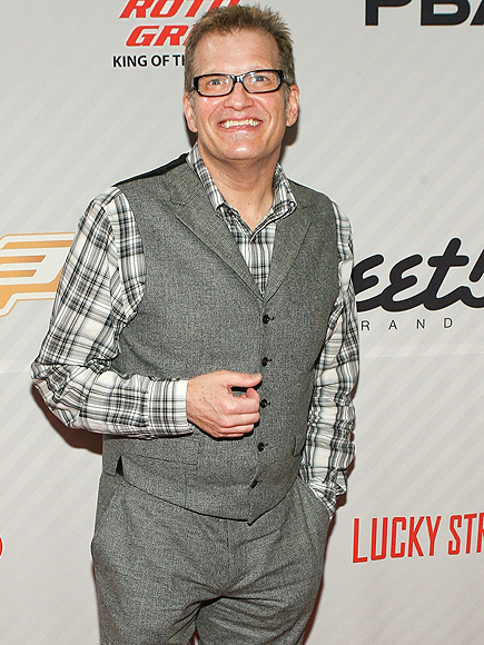 Drew Carey Offers Reward to Find Teens Behind Awful Ice Bucket Prank